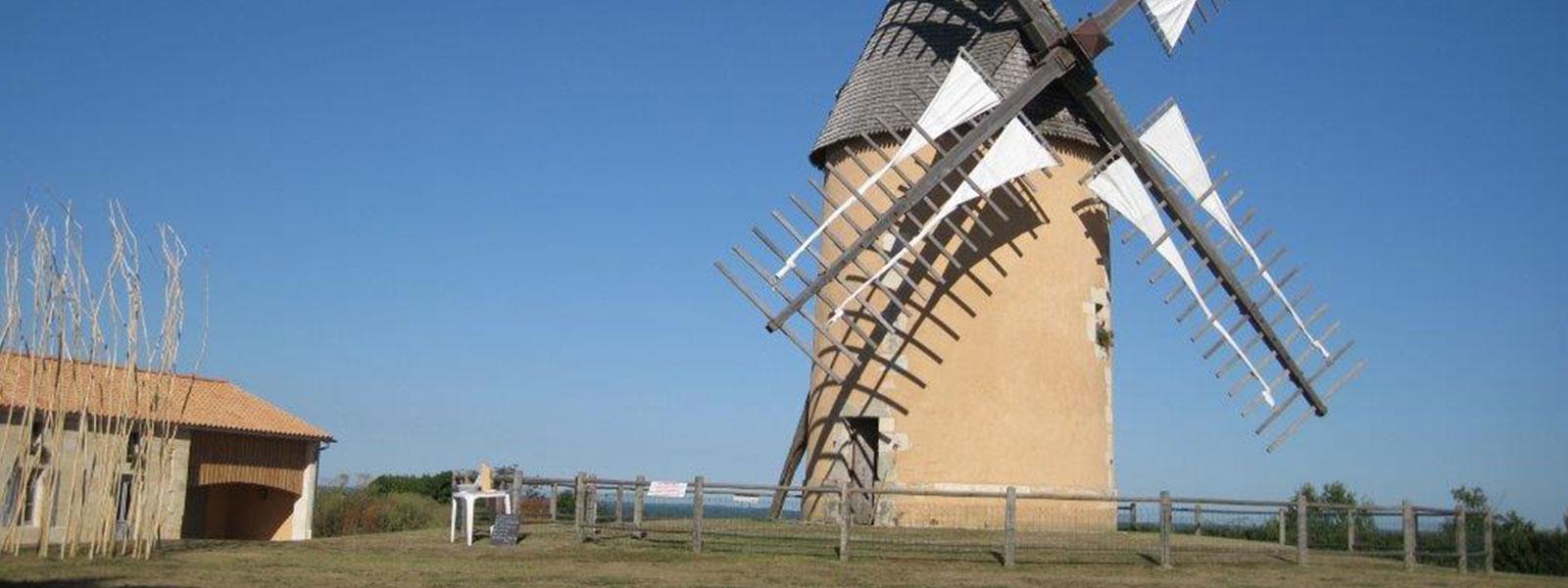 Inventaire des moulins