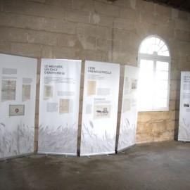 Exposition 'Le cœur des Moulins'