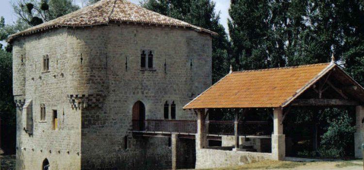 MOULIN DE BAGAS (BAGAS)