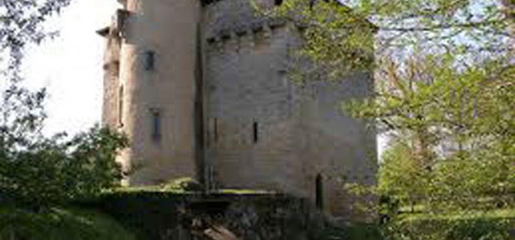MOULIN DE LABARTHE (BLASIMON)