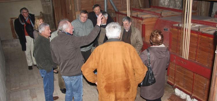 Les moulins de Gironde en plein essor !