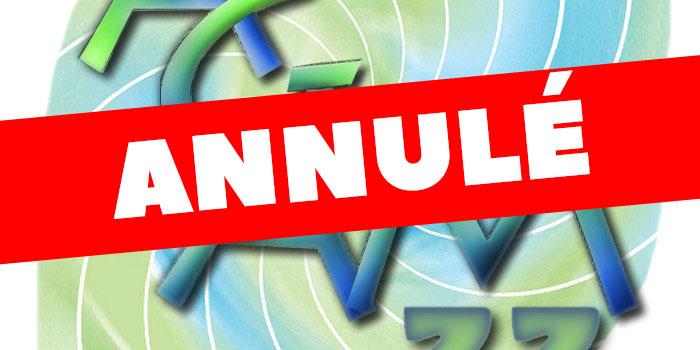 ANNULATION > Assemblée Générale de l'AGAM le Samedi 28 Mars